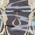 Jerry Anime Portrait
