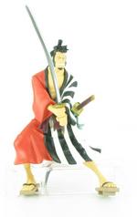 Kinemon Figurine 2