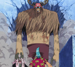 Monster Chopper Out of Control