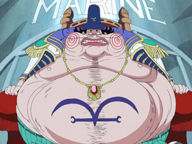 Nelson Royale Anime Infobox