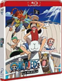 One Piece Movie 1 blu-ray Spain