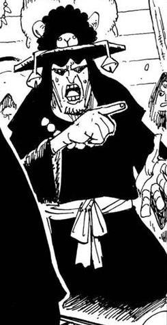Pekkori Manga Infobox