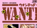 Wanted! (Tankōbon)