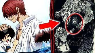 10 Mitologi di One Piece Yang Mungkin Kalian Lewatkan