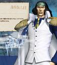 Aokiji Warriors 3