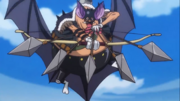 Batman attack Luffy team