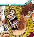 Gatz manga coloré