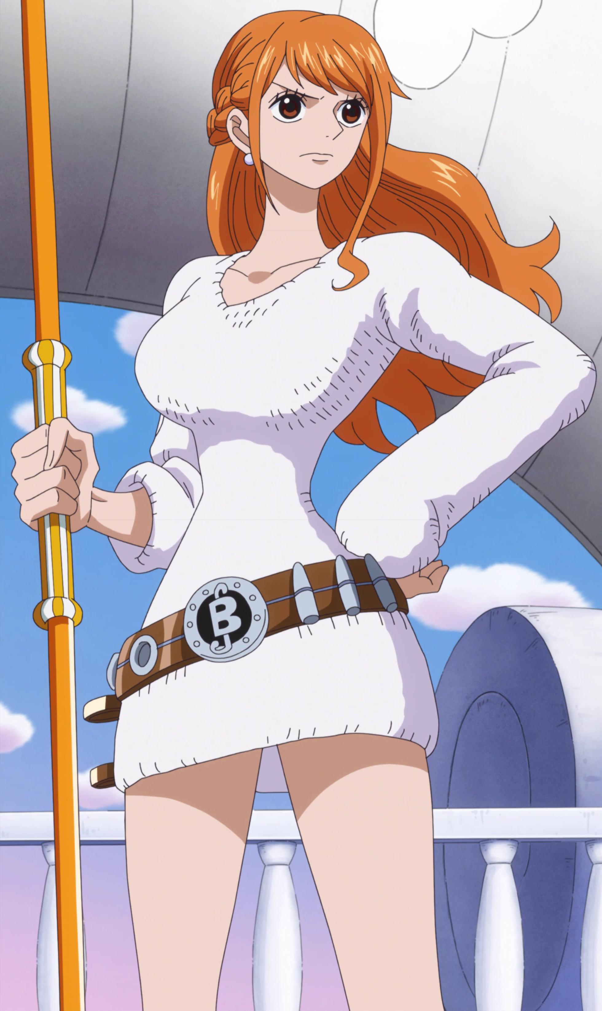 Namie One Piece
