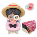 PetitCharaLand-OnePiece-WonderlandTeaParty-Luffy
