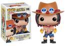 Portgas D. Ace Funko POP! Animation