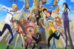 Romance Dawn Story - The Straw Hat Pirates (Ending)