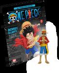 Salvat Monkey D. Luffy Figure Release