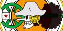 Usopp Jolly Roger OPM ST