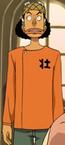 Usopp Movie 2 Third Outfit