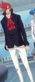 Vêtements décontractés de Ichiji