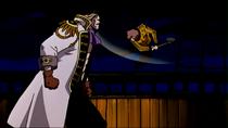 Сюрайя против Гаспарда