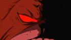 Частичный силуэт Нэкомамуси в анимэ