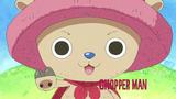 Episode 336 Chopperman Eyecatcher