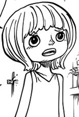 Ginko Manga Infobox