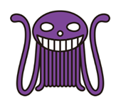 Takotopus Pirates' Jolly Roger