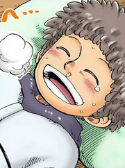 Tamachibi Digitally Colored Manga