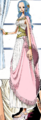 Vivi Pre Timeskip Digital Colored Manga