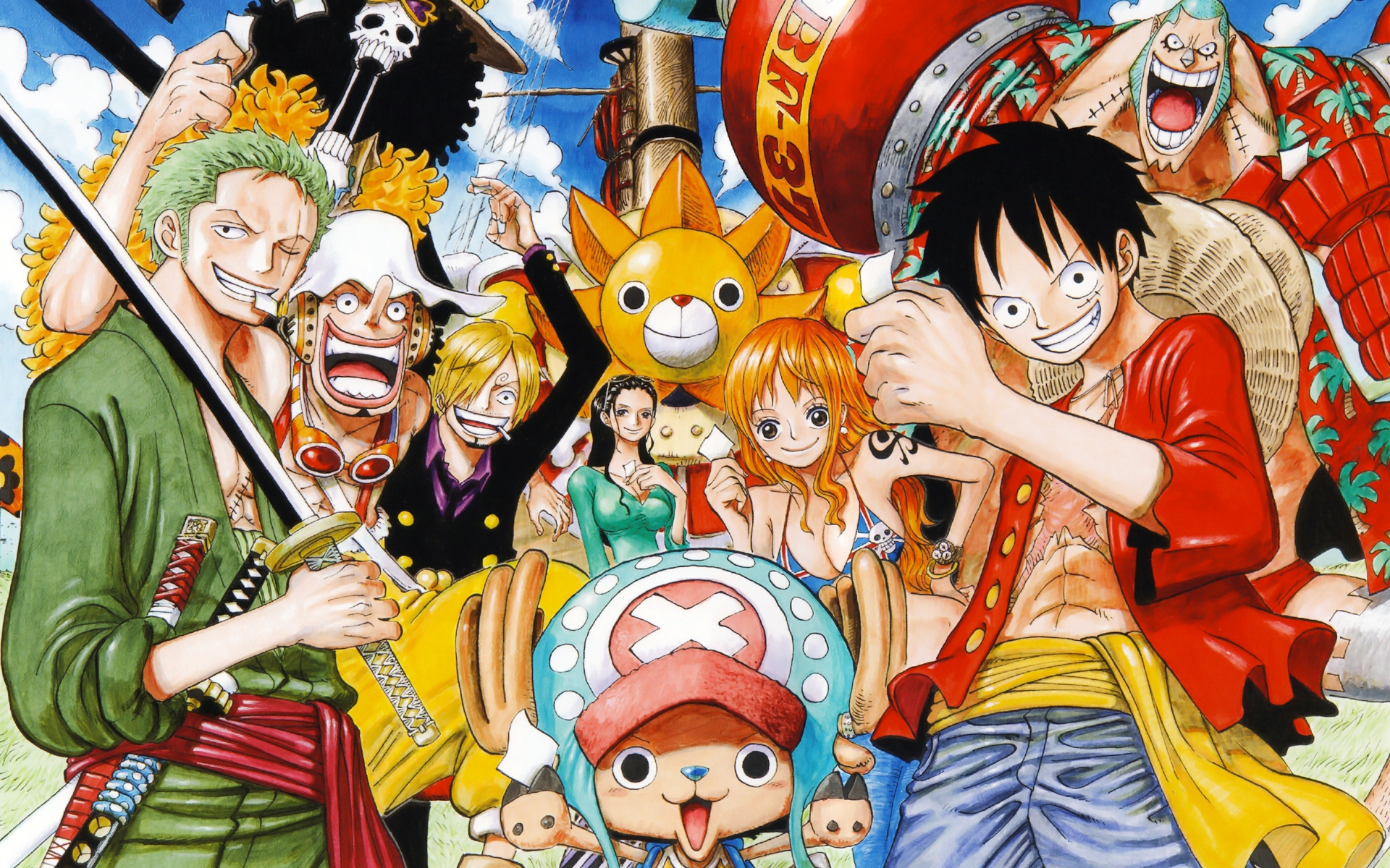 3d42a21cc01 ヴィンスモーク・サンジ | ONE PIECE Wiki | FANDOM powered by Wikia