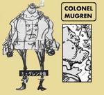 Colonel Murgen sbs
