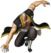 Daz Bonez Pirate Warriors 3