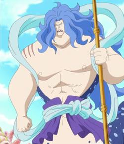 Fukaboshi Anime Infobox