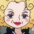 Hyogoro's Wife Portrait