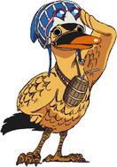 Karoo Anime Concept Art