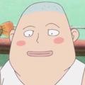 Kombu Portrait
