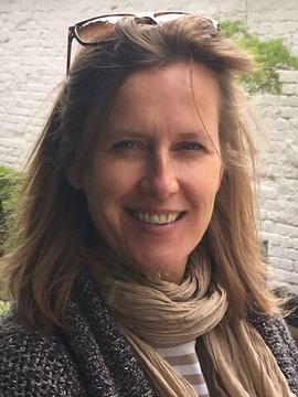 Marie Van Ermengem