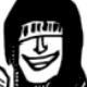 Miembro de la Familia Kurokoma 3 portrait