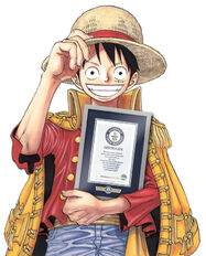 One-Piece-Guinness-World-Record-Desenho-Eiichiro-Oda