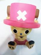 One Piece Big Chopper Figure