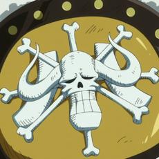Piratas Bestias portrait