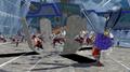 Pirate Warriors 3 Ivankov vs Marines