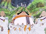 Guerrieri sacri