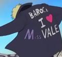 Mr. Love Anime Infobox