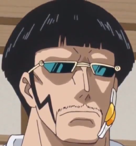 Vergo With Egg on Face
