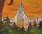 Замок Михока
