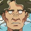 Akisu's Father Portrait