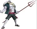 Hody Pirate Warriors 3