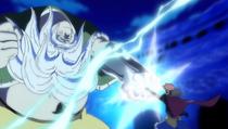 Luffy vs. Chinjao