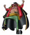 Marshall D. Teach One Piece Romance Dawn