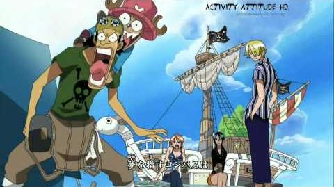 One piece opening 6 HD 1080p