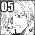 SBS69 Sanji Profile