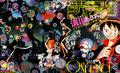 Shonen Jump 2013 numero 46